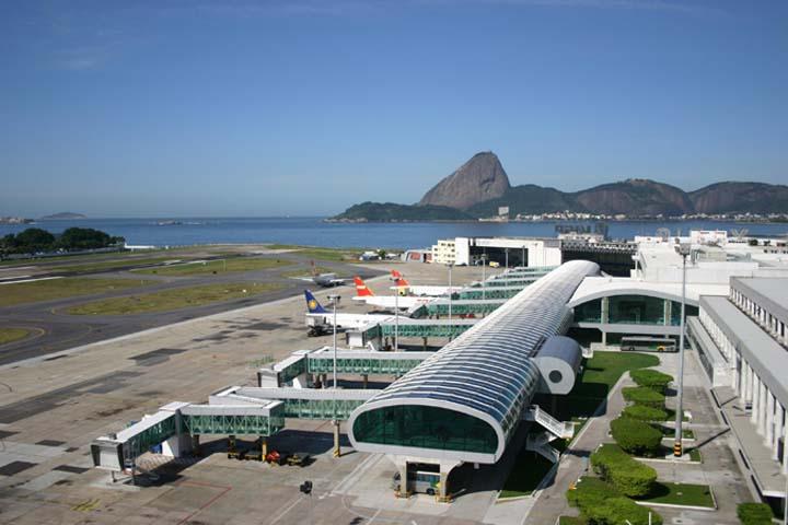 Concessão do Santos Dumont vai reforçar sua segurança operacional