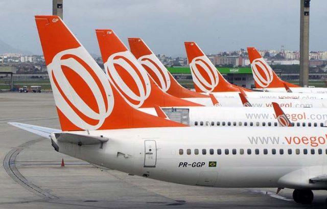 Gol Linhas Aéreas aumenta atuação no regional com três novos destinos