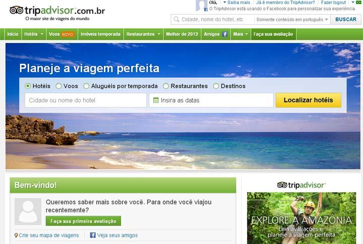 Trip promove feirão de passagens aéreas a R$ 59,90