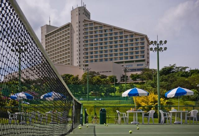 Hotéis e Resorts Bourbon tornam-se 100% livres de fumaça