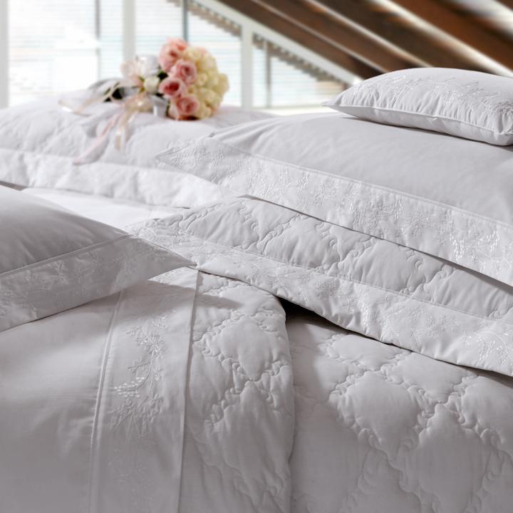 O desafio de comprar  enxoval de cama e banho nos hotéis
