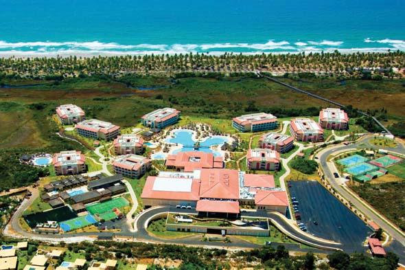 Novo Código Florestal  poderá inviabilizar novos empreendimentos hoteleiros no Brasil