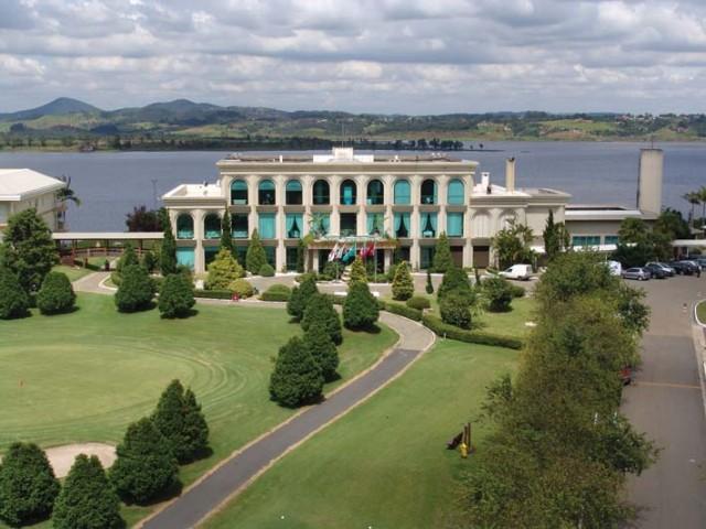 Paradise Resort (SP) terá festa caipira em junho
