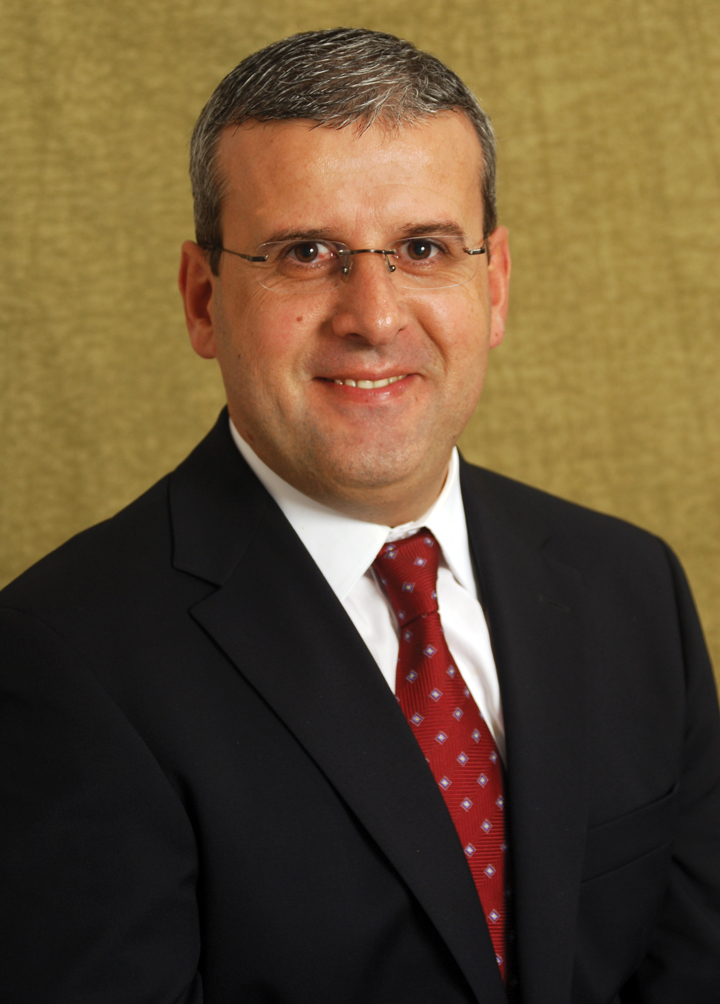 Entrevista com Juan Pablo De Vera o CEO da Reed Exhibitions Alcantara Machado