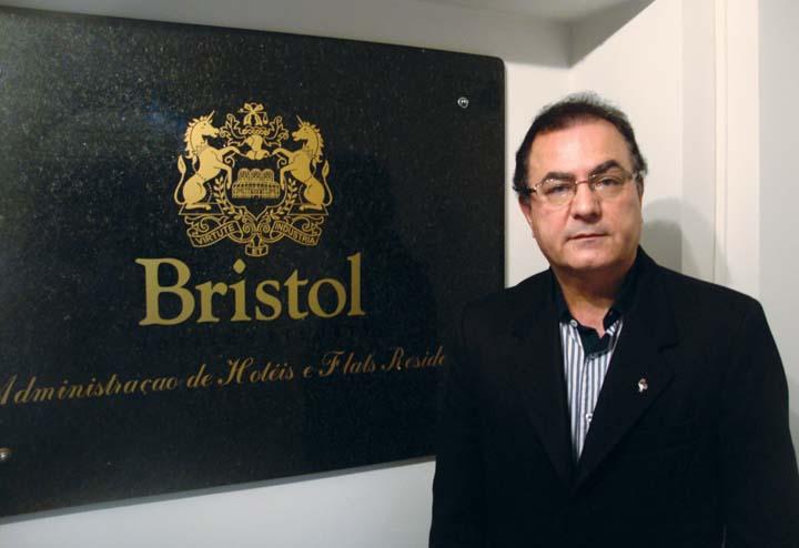 Entrevista com Gilberto Cordeiro o timoneiro da Bristol Hotéis & Resorts