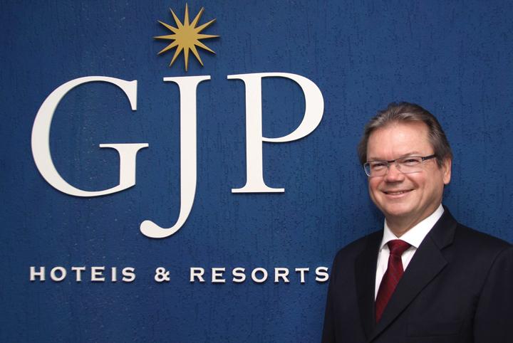 Entrevista com Alberto Grau Neto, o novo timoneiro da GJP Hotéis & Resorts