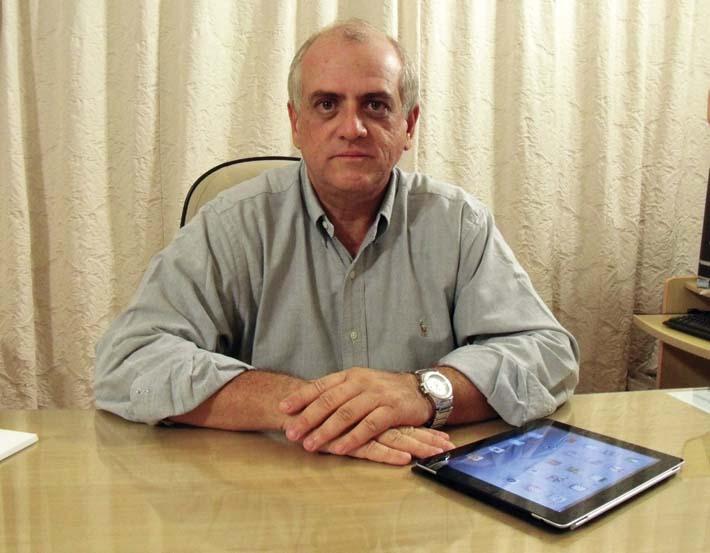 Entrevista com Dilson Jatahy Fonseca Jr., o novo comandante da Resorts Brasil