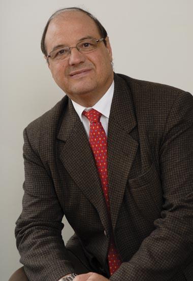 Odair Roque, um dos desbravadores da Accor