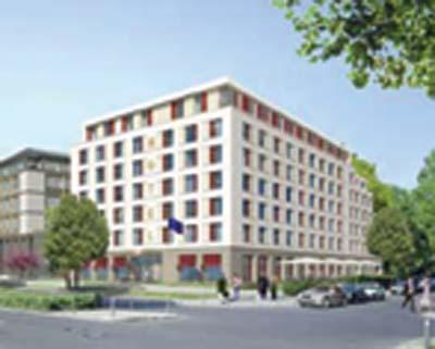 Pestana terá três novos hotéis
