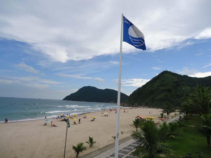Hotéis de Guarujá poderão receber atletas estrangeiros para Olimpíadas
