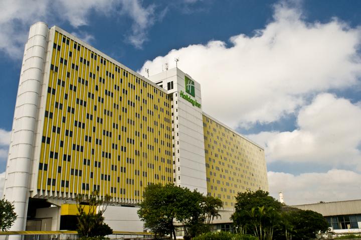 Holiday Inn Hotels comemora 60 anos
