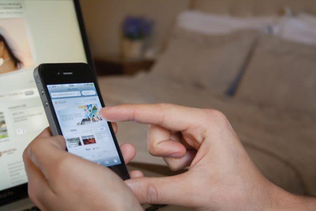 Internet de qualidade  é um serviço essencial nos hotéis