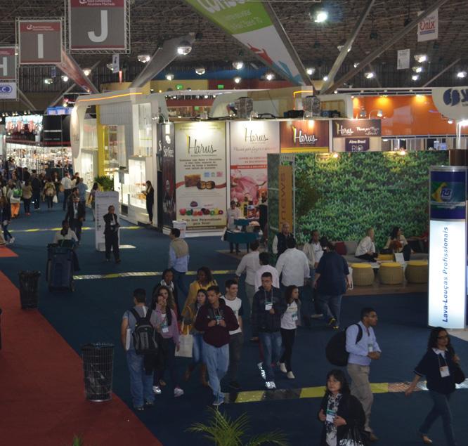 Equipotel São Paulo recebeu mais de 50 mil visitantes