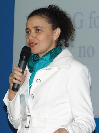 Entrevista – Maria José Dantas: a dama da governança hoteleira