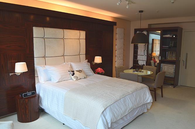 Implantar hotel com  produtos importados reduz custo em até 50%