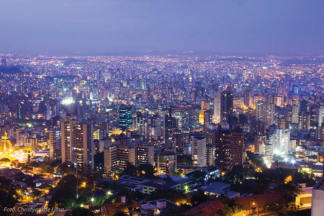 Novos hotéis aquecem o mercado em  Belo Horizonte
