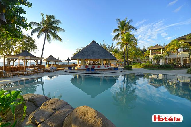 Hilton Mauritius Resort & Spa reabre as portas após retrofit