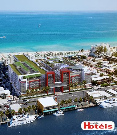 Meliá Hotels International lança novo resort no Sul da Flórida
