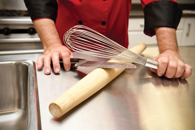 Equipamentos de qualidade na cozinha impactam serviços prestados pelo hotel