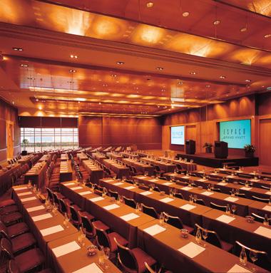 Para garantir rentabilidade, hotéis investem em eventos