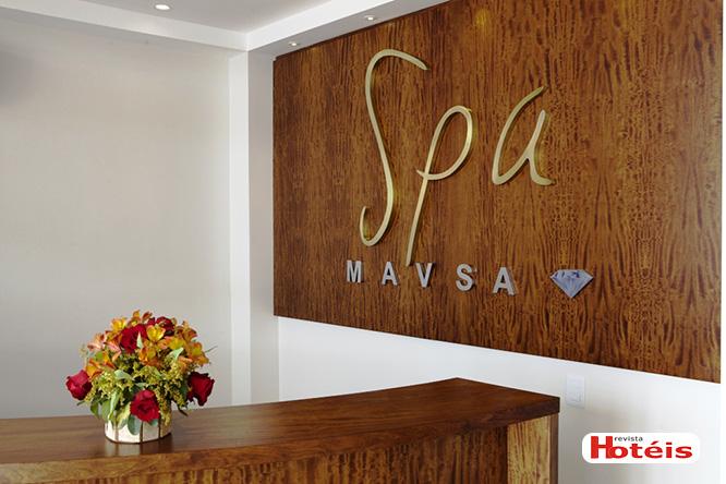 Mavsa Resort inaugura novo SPA