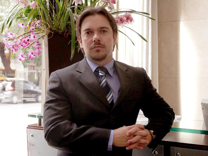 Omar Caffaro assume gestão Midscale & Econômico da AccorHotels no Rio