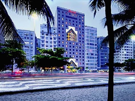 JW Marriott Hotel Rio de Janeiro adota nova política antifumo
