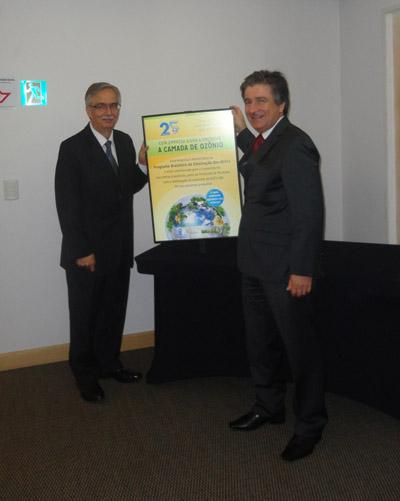 Duoflex recebe certificado por Responsabilidade Ambiental