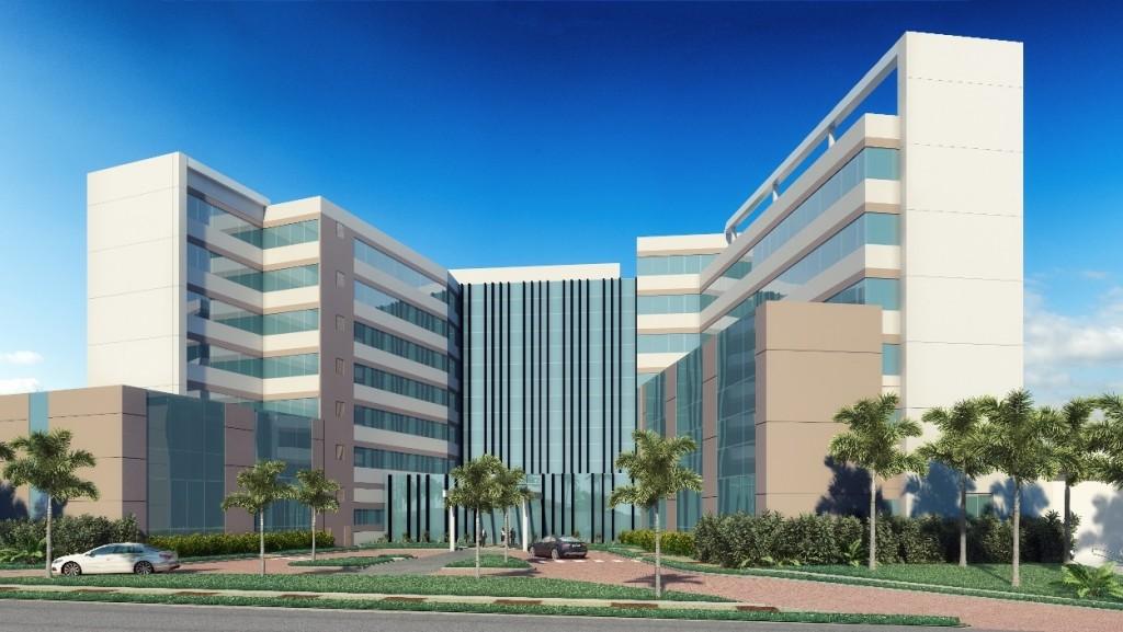 Royal Palm e Odebrecht lançam 2ª fase de complexo em Campinas (SP)