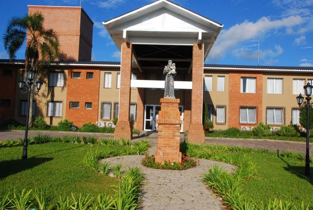 Pousada dos Capuchinhos (RS) inaugura novas instalações