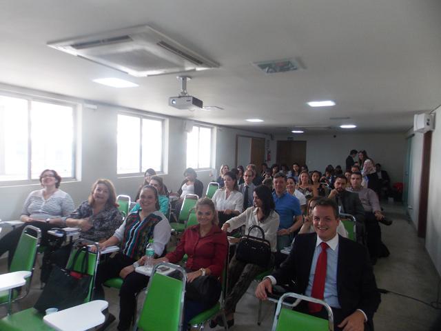 Belo Horizonte (MG) recebe curso de Revenue Management