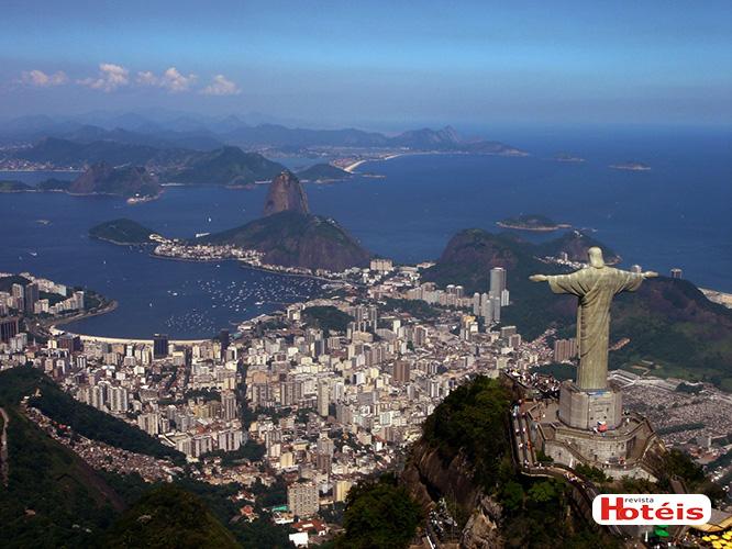 Brasil avança 23 posições em ranking de competitividade do turismo