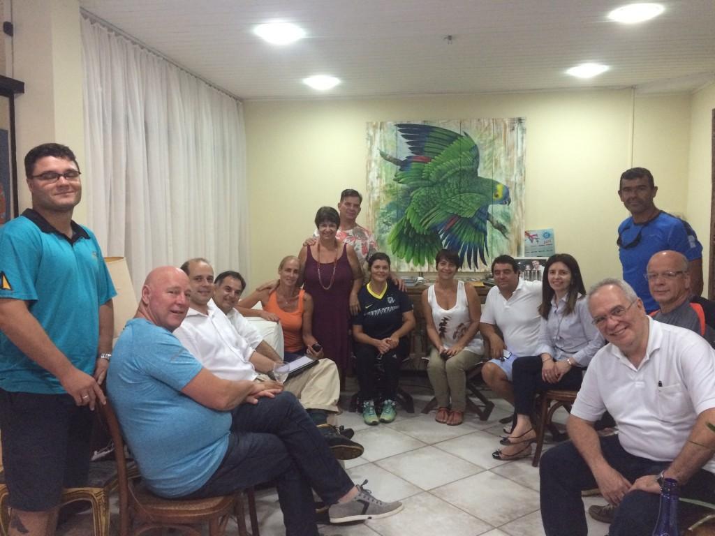 SPCVB promove ação de captação de eventos em Ilhabela