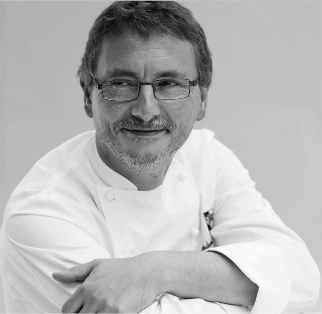 Universidade Anhembi Morumbi recebe chef espanhol para palestra