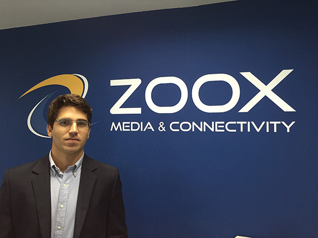 Zoox segue expansão na Europa com abertura de escritório na Espanha
