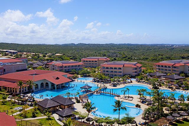 Palladium Hotels & Resorts implanta departamento para 'serviços surpresa'