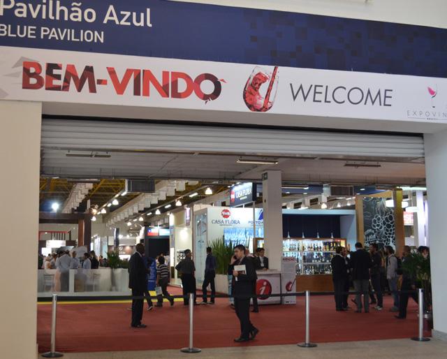 ExpoVinis Brasil tem inicio no Expo Center Norte na capital paulista