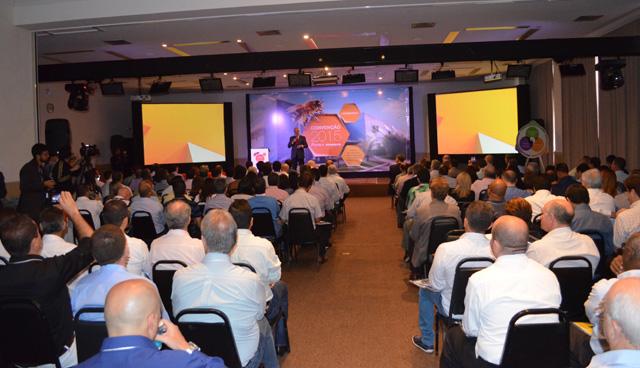 Prática / Klimaquip promovem convenção de vendas em Pouso Alegre (MG)