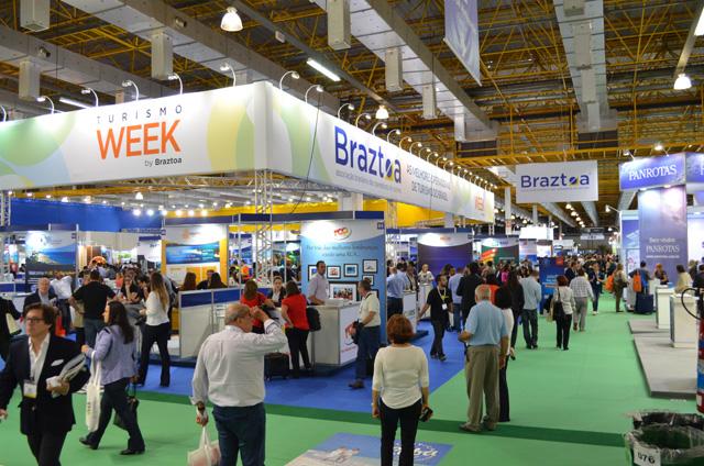 WTM Latin América reúne players do turismo em São Paulo