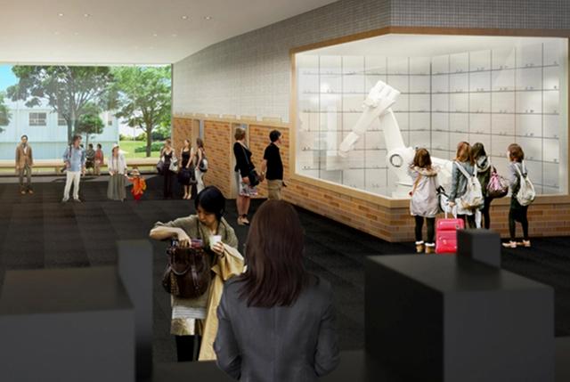 Japão ganhará em julho o primeiro hotel operado por robôs no mundo