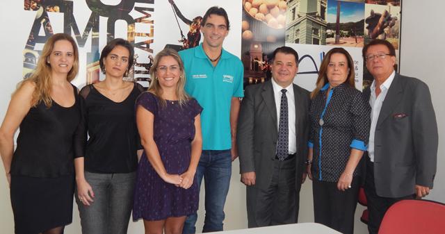 ABIH-MG viabiliza parceria com Gestour Brasil
