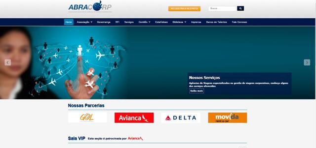 Novo site da Abracorp apresenta indicadores econômicos