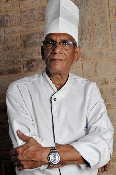Le Canton (RJ) contrata novo chef de cozinha