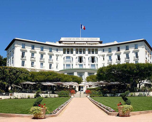Four Seasons é o novo administrador do Grand Hôtel Du Cap-Ferrat, na França