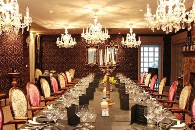 Hotel Saint Andrews (RS) receberá Festival Dom Pérignon