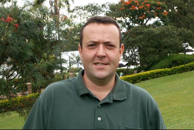 Broa Golf Resort (SP) apresenta novo Coordenador de Eventos