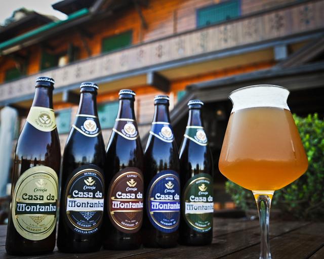 Hotel Parador Casa da Montanha (RS) receberá edição da Beer Weekend 2015