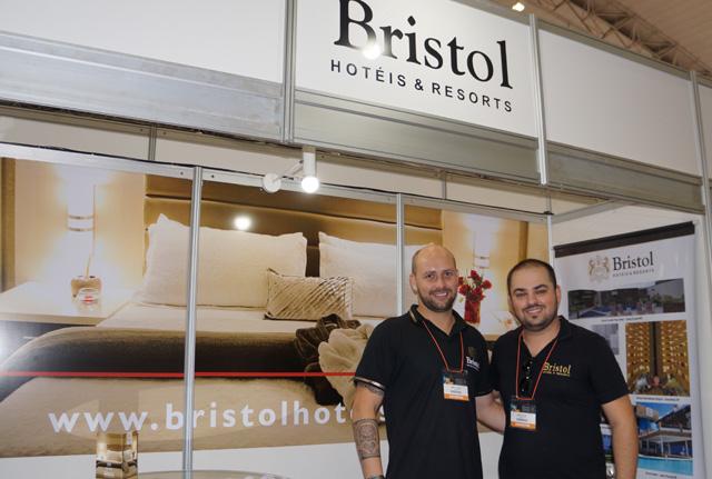Rede Bristol apresenta investimentos em ampliação na BNT Mercosul