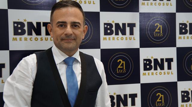 """""""O hoteleiro será um grande beneficiado com as mudanças"""", diz Geninho sobre BNT 2016"""