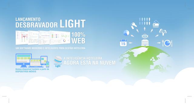 ENCATHO: Desbravador lança software de gerenciamento hoteleiro nas nuvens